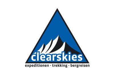 Clearskies Logo