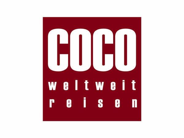 COCO Weltweit Reisen Logo
