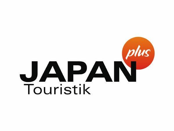 Japan Plus Touristik Logo