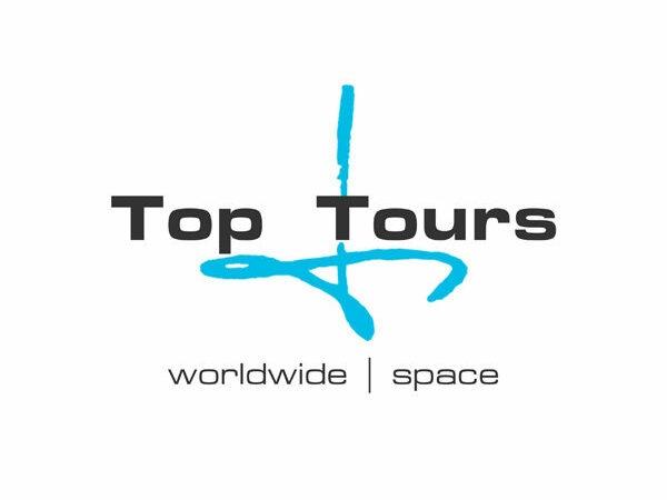 Top Tours Logo