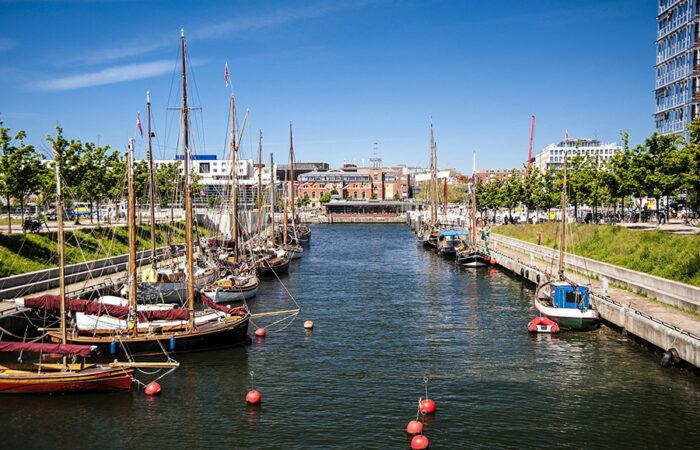 Kulturreise Hamburg, Ostsee & Nordsee