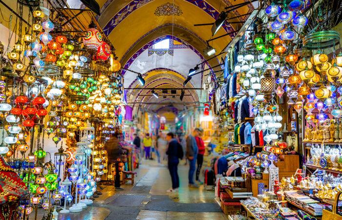 Kulturreise Istanbul