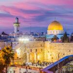 Kulturreise Israel